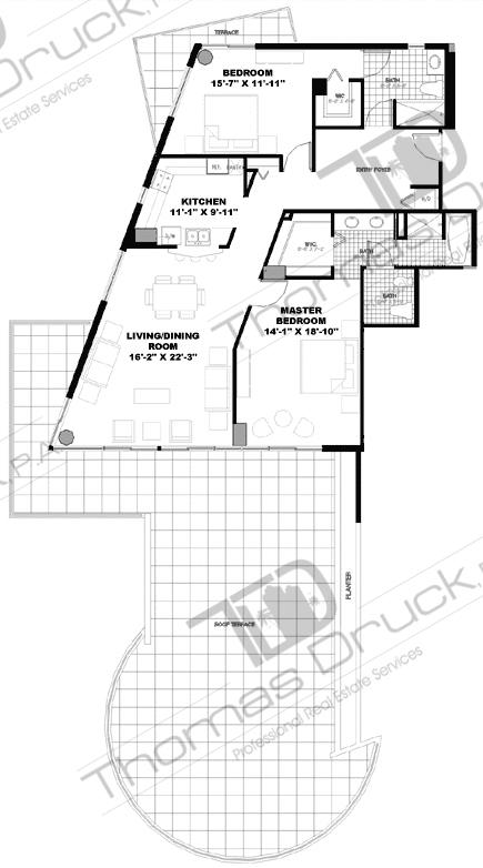 ocean place miami immobilien immobilien in miami deutscher immobilienmakler. Black Bedroom Furniture Sets. Home Design Ideas