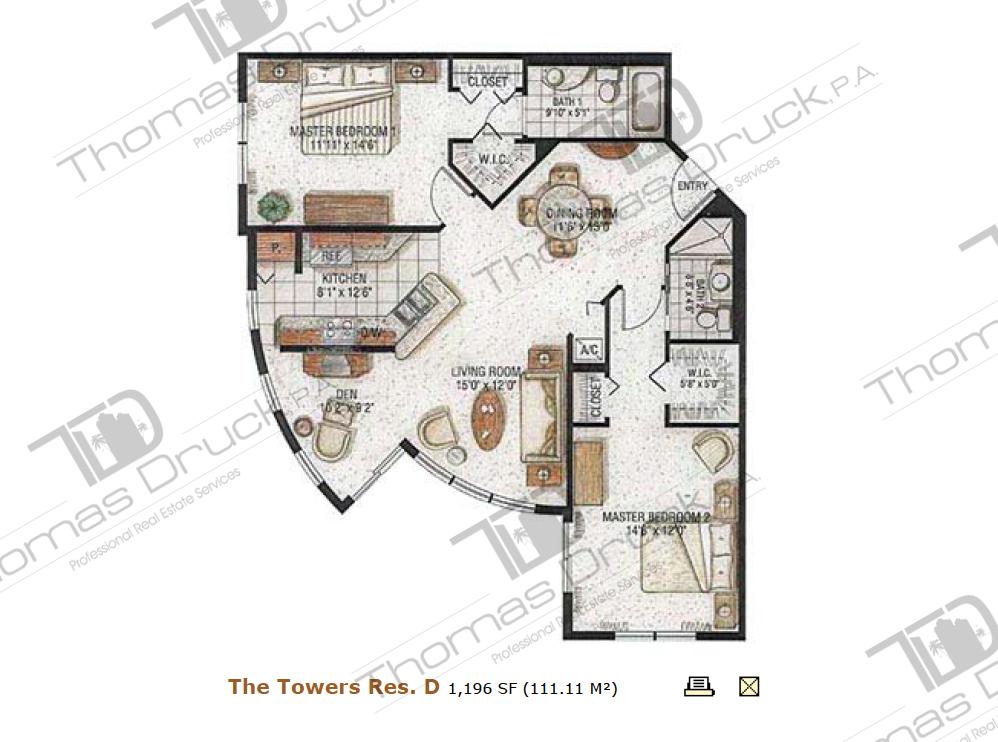 cosmopolitan miami immobilien immobilien in miami deutscher immobilienmakler. Black Bedroom Furniture Sets. Home Design Ideas