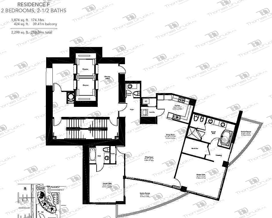 murano grande miami immobilien immobilien in miami deutscher immobilienmakler. Black Bedroom Furniture Sets. Home Design Ideas